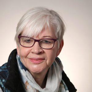 Anne Alban