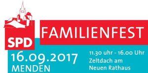 SPD Familienfest 2017